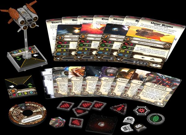 Quadjumper Expansion Pack