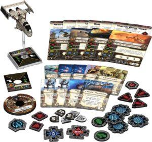 Mist hunter expansion pack