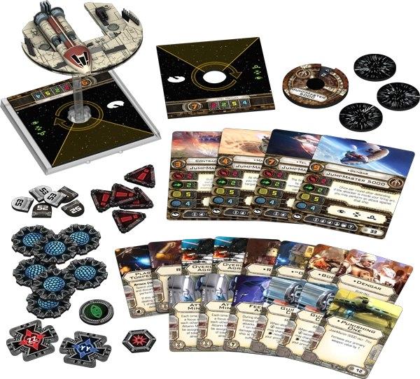 Punishing One expansion packPunishing One expansion pack